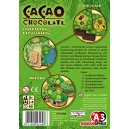 Abacus 06162 Cacao Chocolatl  with  4 Expansion