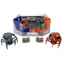 HEXBUG Battle Ground Spider 2.0 Dual Pack