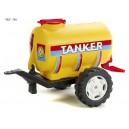 Falk Tanker Ride