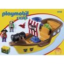 PLAYMOBIL 9118 PIRATENSCHIP