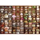 Schmidt Miniature Treasures Premium Quality Jigsaw Puzzle (2000 pieces)