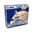 Corgi AA39806 PANAVIA Tornado GR.1 ZA447/EA  MiG Eater  RAF No.15 Squadron Op Granby Model