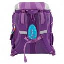 Ylvi & die Minimoonis Schoolbag, PURPLE (purple)