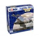 Corgi AA27403 Gloster Meteor F.1 EE216/YQ