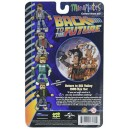 Back to the Future 30th Anniversary Minimates 1985 Box Set
