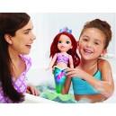 Disney Princess Colours of The Sea Ariel Doll