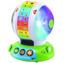 LeapFrog 601403 Spin/Sing Alphabet Zoo Ball Toy