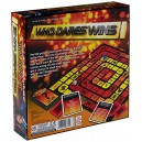 Paul Lamond 6765 Who Dares Wins Board Game
