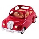 Sylvanian Families 5270 Family Saloon Car Toy