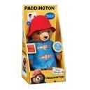 Paddington Bear Movie Talking Soft Toy, By Rainbow Designs