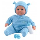 Dolls World Little Treasure (Blue)