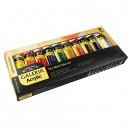 Winsor & Newton Galeria Acrylic Colour 10 Tube Paint Set (Packaging may vary)
