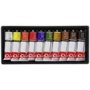 Daler Rowney Graduate Oil Selection Set 38ml) (Pack of 10)