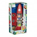 Ben & Holly 06050  Little Kingdom Elf Rocket  Playset
