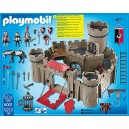 Playmobil 6001 Hawk Knights' Castle with Dungeon and Many Hidden Traps