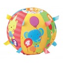 VTech Baby Little Friendlies Little Friendlies Musical Soft Ball