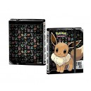 Ultra Pro 84930 Pokemon Eevee Pro Binder
