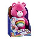 Care Bear  Hug & Giggle  Cheer Plush Toy