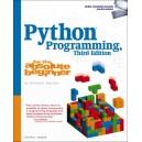 Python Programming (Third Edition)
