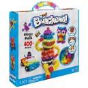 Bunchems 6026102 Alive Mega Pack (Cluster Balls Together)