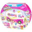 Beado's 10787 Beados Shopkins Ice Cream Van