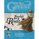 Mayfair Games Europe GmbH MFG03523  Oh My Goods! Longsdale In Revolt Expansion  Board Game