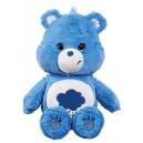 Care Bear  Grumpy Bear Plush Toy with DVD (Medium)