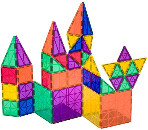 Playmags 150 Piece Mega Set