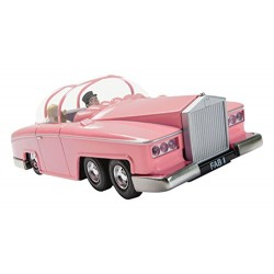 Hornby Corgi Thunderbirds FAB 1 Die Cast Model (Pink)