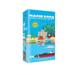 Machi Koro Card Game