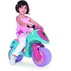 Disney Frozen Insuja Motorbike