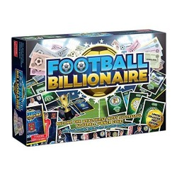 FOOTBALL BILLIONAIRE