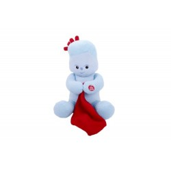 In The Night Garden Sleeptime Lullaby Iggle Piggle Soft Toy, 30cm