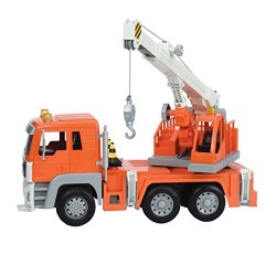 Driven 70.1002Z Crane Truck, 1