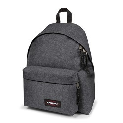 Eastpak Padded Pak'R Backpack, 24 L, Black Denim