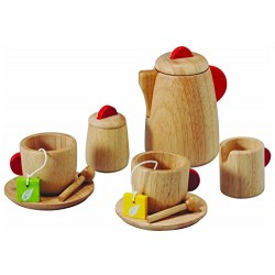 Plan Toys 3433 Tea Set