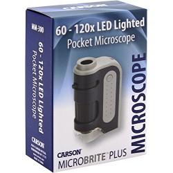 Carson MicroBrite Plus 60