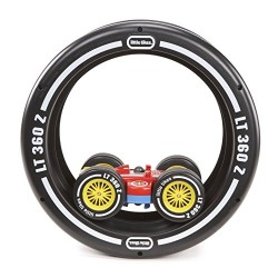 Little Tikes 173431UK Tyre Twister Toy
