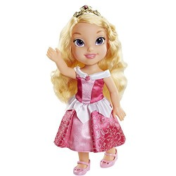 Disney Princess My First Aurora Toddler Doll