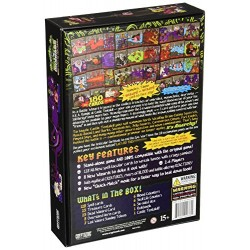Cryptozoic Entertainment, Inc. Epic Spell Wars of the Battle Wizards II