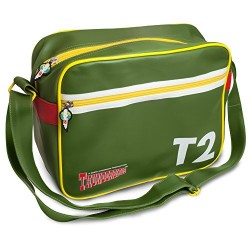 Thunderbirds are Go Thunderbird 2 Messenger Bag Green