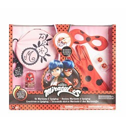Miraculous Ladybug Be Marinette & Miraculous Set