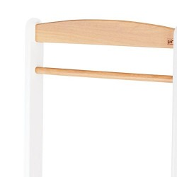 Pintoy Clothes Rack (White)