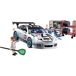 PLAYMOBIL 9225 PORSCHE 911 GT3