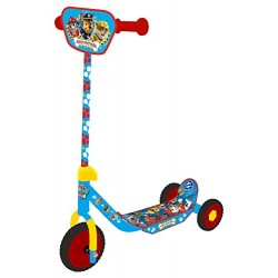 Paw Patrol M14521 My First Tri Scooter