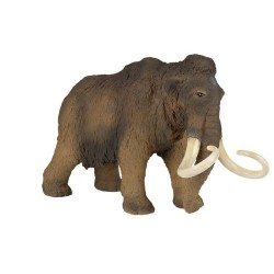 Papo Mammoth Figure (Multi