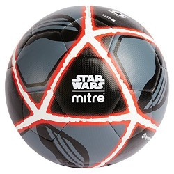 Star Wars Football