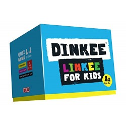Ideal Dinkee Linkee for Kids
