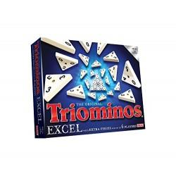 John Adams 10252 Triominos Excel Game