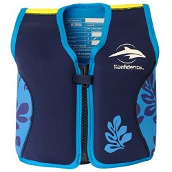 The Original Konfidence Children's Swim Jacket